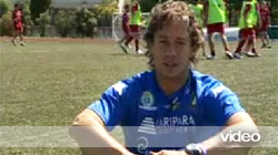 Diego Dominguez: il Rugby Camp
