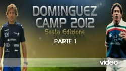 Speciale 2012 Diego Dominguez Camp 1/2